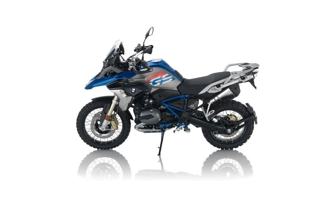 R 1200 Gs Bmw Motorrad Žilina